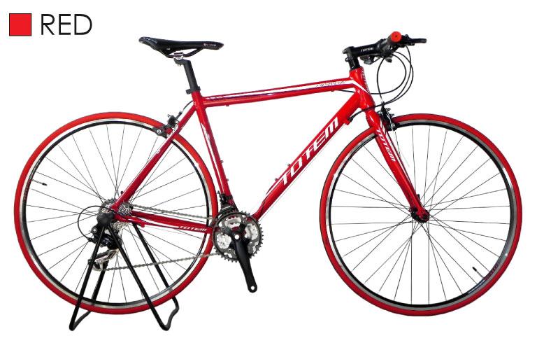 自転車ロードバイク TOTEM11b504